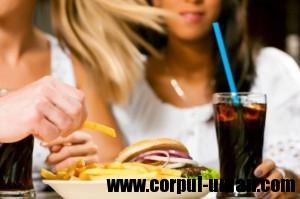 Riscuri in dieta