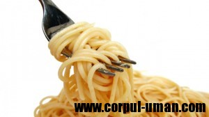Spaghete japoneze pentru slabit