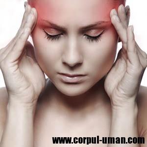 Alimente migrene