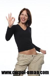 Dieta pentru femei