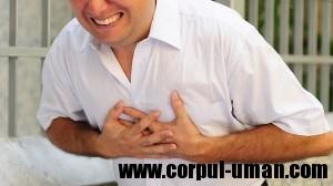 Cauze infarct dimineata