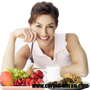 Alimente cu calciu - dieta