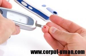 Reducerea riscului de diabet tip 2