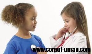 Igiena stetoscopului