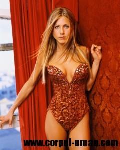 Dieta Jennifer Aniston