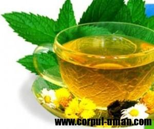 Dieta cu ceai de musetel