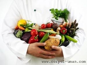 Dieta de slabit primavara