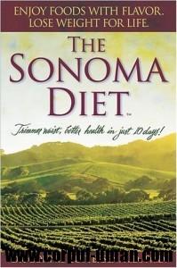Dieta de slabit Sonoma