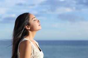 Exercitii respiratie