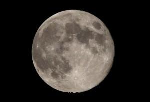 Luna si sanatatea oamenilor