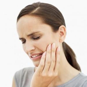 Remediu naturist dureri de dinti