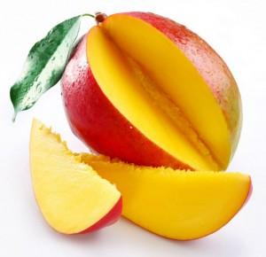 Mango african