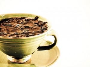 Ceai arbore de cafea