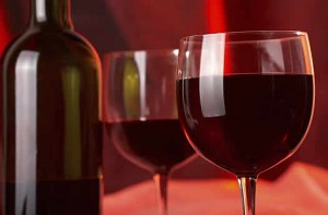 Vinul rosu - resveratrol