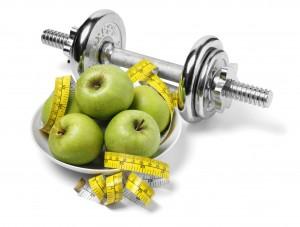 Dieta si sport