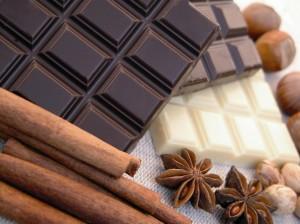 Beneficii ciocolata