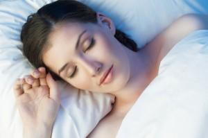 Cea mai odihnitoare pozitie de somn