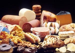 Eliminarea grasimilor din alimentatie