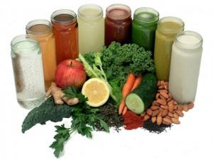 Eliminarea toxinelor din corp
