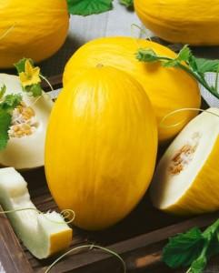 Dieta cu pepene galben