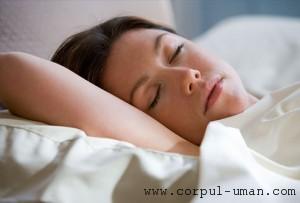 Pozitii somn odihnitor
