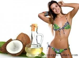 Dieta cu ulei de cocos