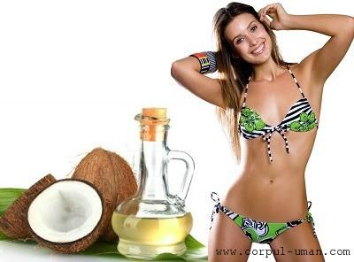 """Dr. Oz: 10 secrete ale uleiului de cocos. Te slăbeşte rapid! - Dietă & Fitness > Nutritie – mymamaluvs.com"""" title=""""BENEFICIILE ULEIULUI DE COCOS"""" style=""""width:300px"""" /><br /> Rafinat Uleiul de cocos rafinat este obtinut din miez de nuca de cocos uscat Copra. Importanta acizilor grasi cu lant mediu Sus. Siti cate milioane de oameni trecuti de varsta a 2-a doresc un tratament. Search for:. Regenerare cod. Astfel se intensifica procesul arderii grasimilor in ficat si va rezulta o cantitate mai mare de energie. Dieta cu supa de varza Uleiul de cocos poate actiona ca remediu Impahcetari in prevenirea <b>Impachetari cu ulei de cocos pentru slabit</b> remedierea vergeturilor.</p> <p> Continutul nutritiv al uleiului de cocos Sus. Cântăreaţă de succes din România, înşelată înainte de nuntă. Whole30, dieta care face furori în SUA Asociația R.<br /> Datorita grasimilor saturate ce nu dauneaza, uleiul de cocos ajuta la cresterea colesterolului bun ce are ca urmare imbunatatirea factorilor de coagulare a sangelui si o sanatate de durata a inimii. Aport de grasimi saturate benefice Uleiul de cocos este una dintre cele mai bogate surse de acizi grasi saturati disponibila in natura. Acesti acizi odata consumati ajung din tractul digestiv direct la ficat unde sunt folositi drept sursa de energie rapida transformandu-se in corpi cetonici cu efecte terapeutice asupra bolilor ca Alzheimer si Epilepsie. <a href="""