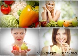 Dieta de slabit meniu pe zile