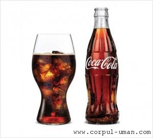 Ingrediente coca cola