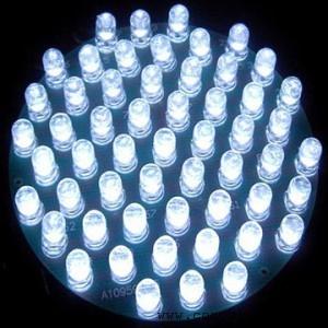 Sanatate - Lumina LED