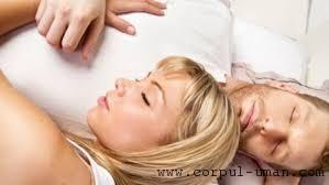 Cauze ale decesului subit in timpul somnului