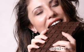 Ciocolata - riscuri