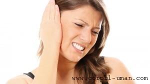 Dureri de urechi - tratament
