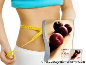 Dieta cu prune