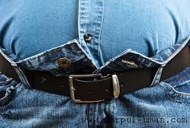 Grasimea abdominala - riscuri