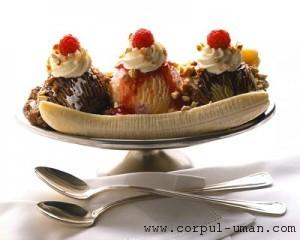 Deserturi in dieta