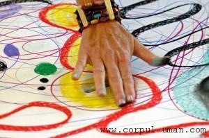 Terapia prin arta