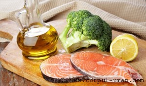 Colesterolul in dieta de slabit