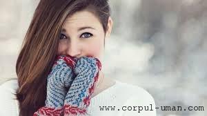 Senzatie de frig