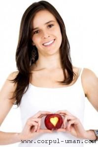 Dieta Sacred Heart