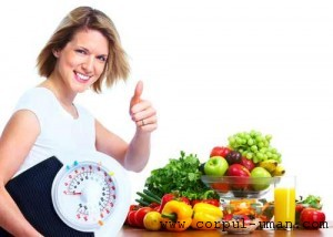 Dieta energizanta