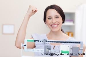 Dieta pentru mentinerea greutatii