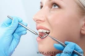 Riscuri la dentist