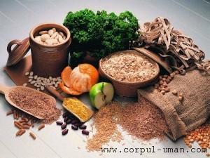 Dieta macrobiotica