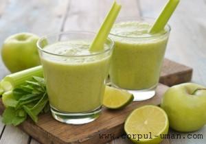 Fructe pentru detoxifiere