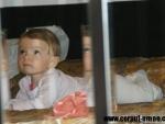 Bebelus la 4 luni – dezvoltarea psihomotorie a copilului de 4-5 luni