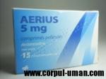 Aerius – comprimate filmate