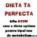 Dieta perfecta!
