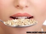 Taratele de ovaz – Ce sunt si cum le puteti consuma in dieta Dukan