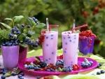 Dieta cu suc de afine poate pune in pericol sanatatea ta?
